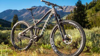 Ссылка на: Выбираем хороший горный велосипед