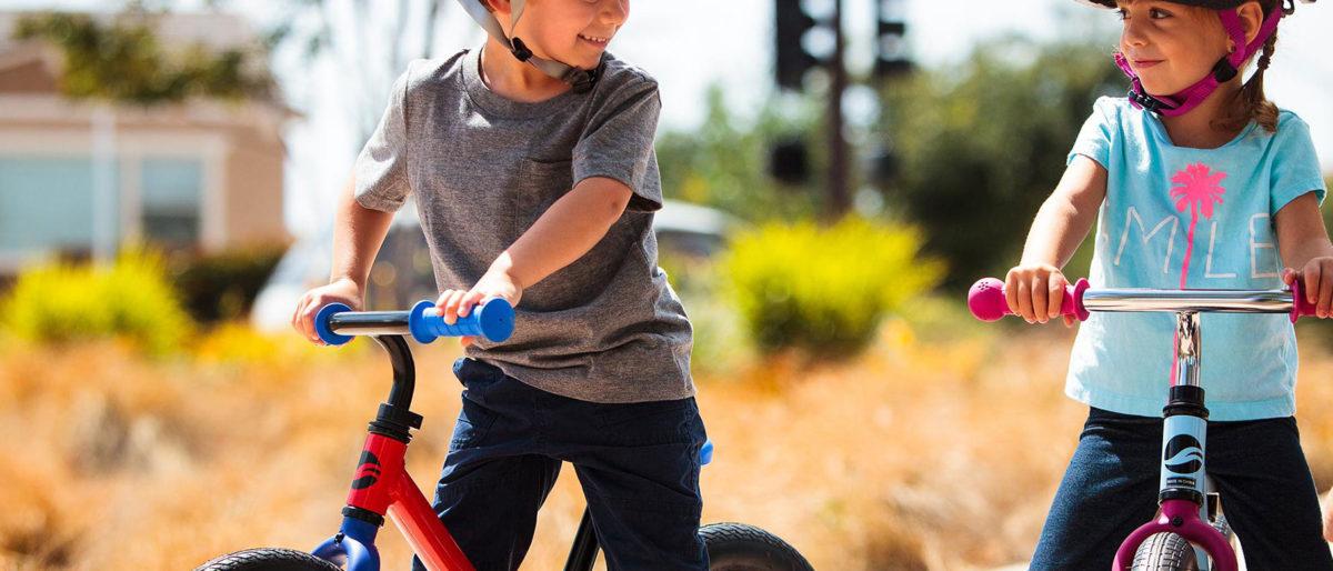 Ссылка на: Выбираем хороший велосипед ребенку подростку