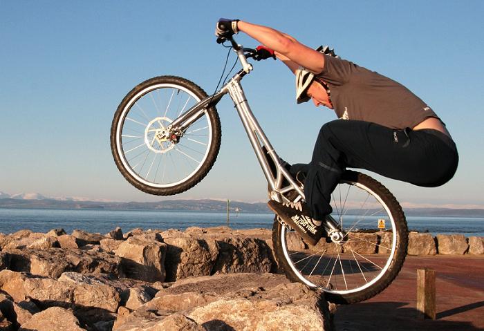 как выбрать велосипед для мужчины по весу