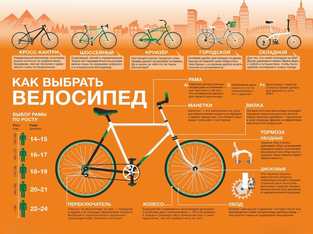 прокат велосипедов во владимире