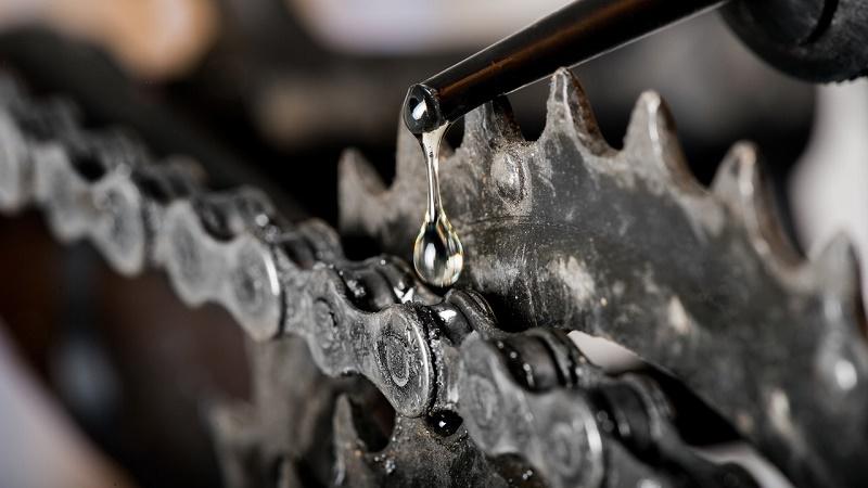 смазка для цепи велосипеда