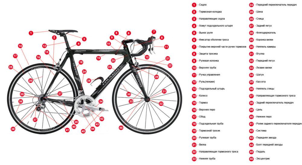 какой велосипед лучше купить