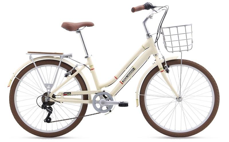 какой купить велосипед для города