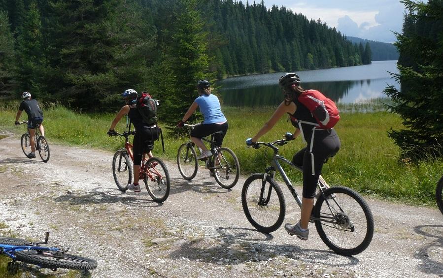 подготовка к велопоходу